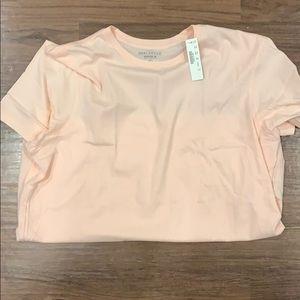 Broken in near tee shirt size Xl